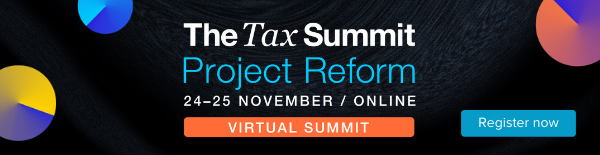 Project Reform Summit event - register now