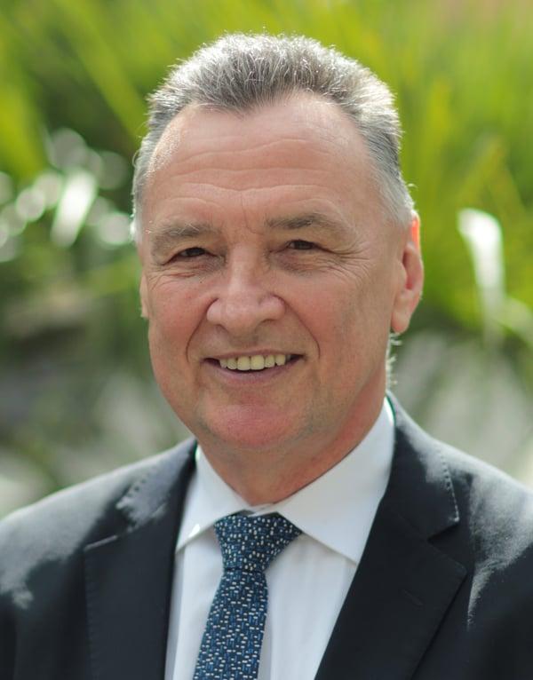 The Hon. Dr. Craig Emerson