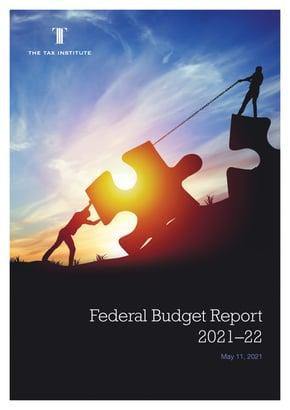3829 Federal Budget Report 2022 v6