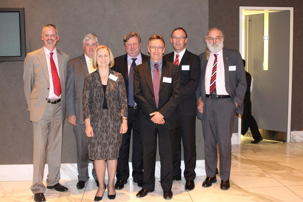 Chartered Tax Adviser Networking Event