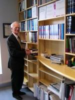 Bruce Pascoe, Institute president 1976-78