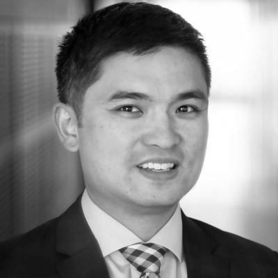 Tax Partner Jerome Tse, CTA