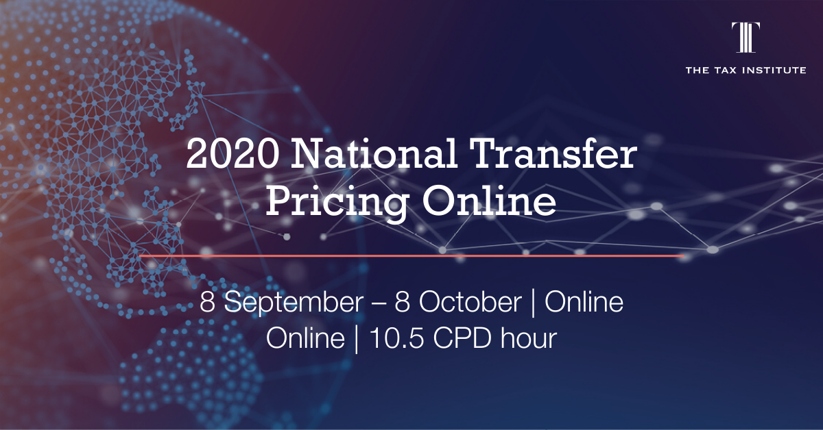 National-Transfer-Pricing-Event