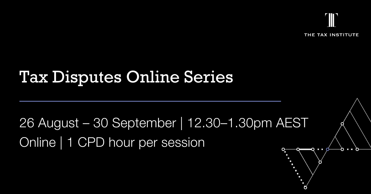 Tax-disputes-online-event