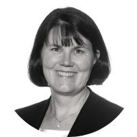 Dr Julianne Jaques